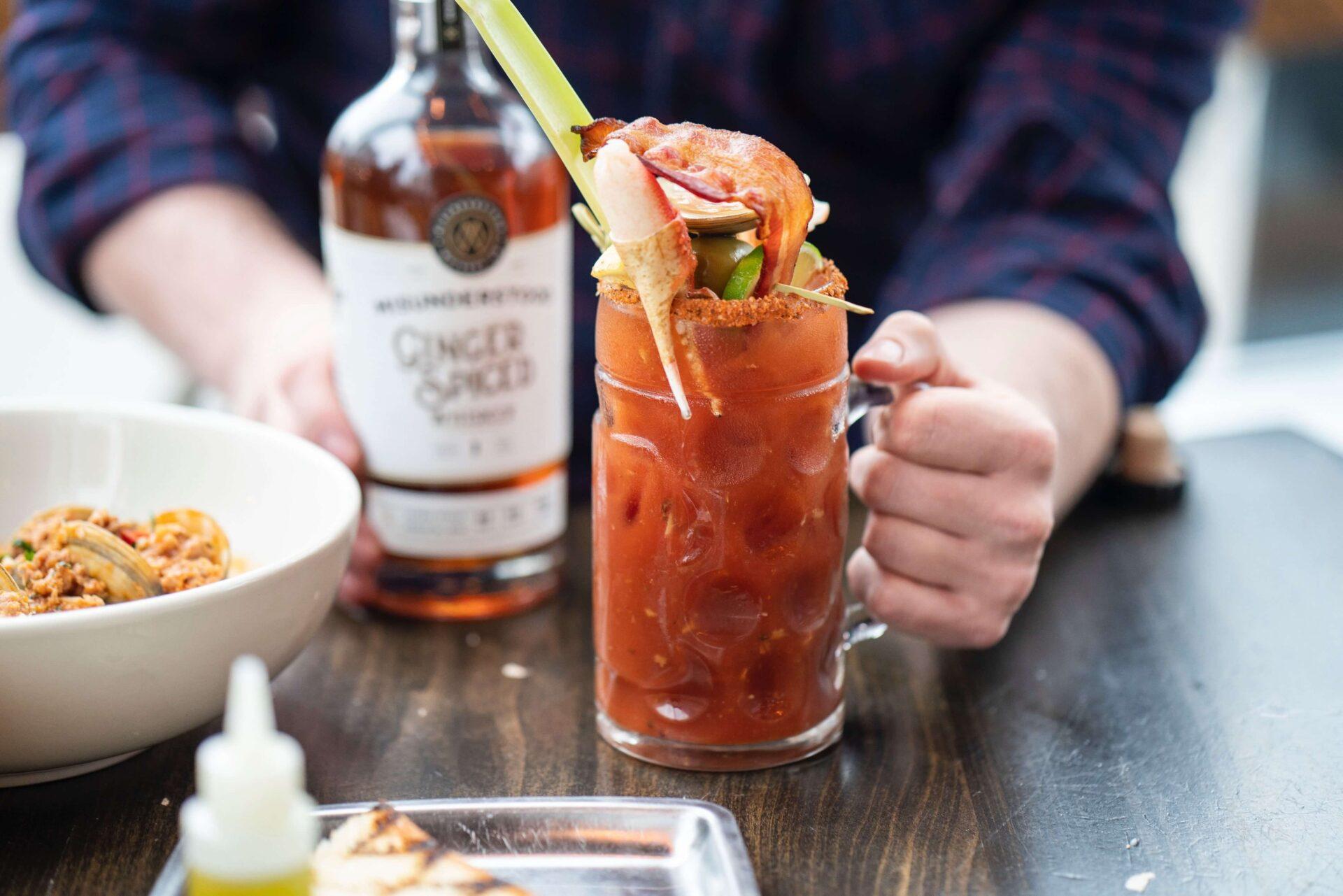 Bloody Mary Nedir Nasıl Yapılır