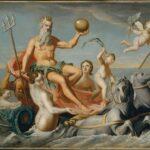 Şarap Rengi Bir Deniz: Antik Yunanlılar Denizi Ne Renk Görüyorlardı?
