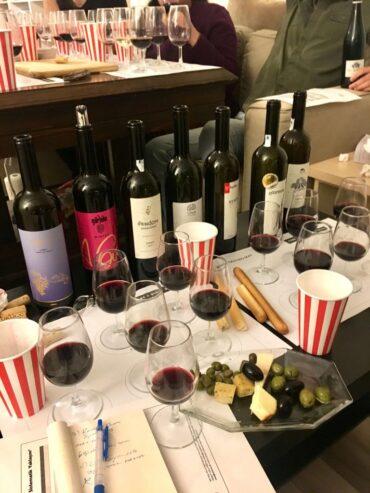 şarap tadımının altın kuralları
