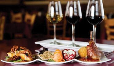 Şarap ve Yemek Eşleştirmenin Temelleri