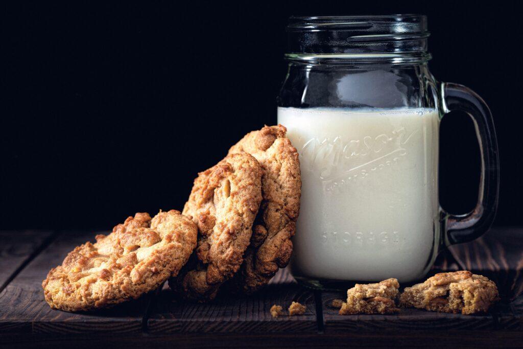 Vegan Tariflerde Süt Yerine Kullanılabilecek Alternatifler