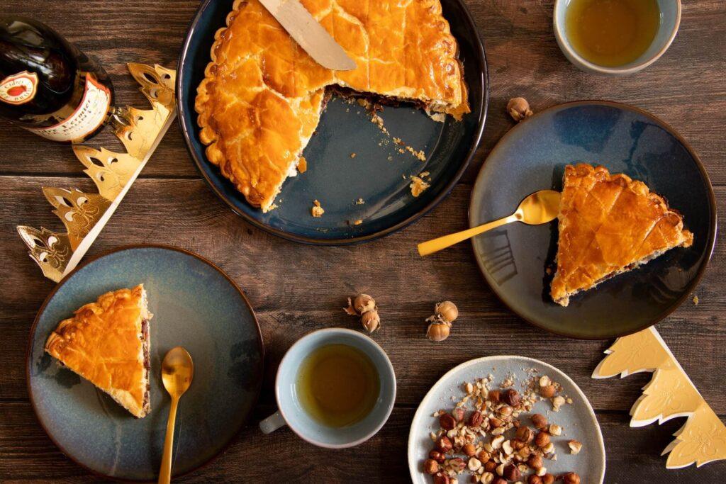Fransız Mutfağı'ndan Seçmeler: Galette Nedir ve Nasıl Yapılır?